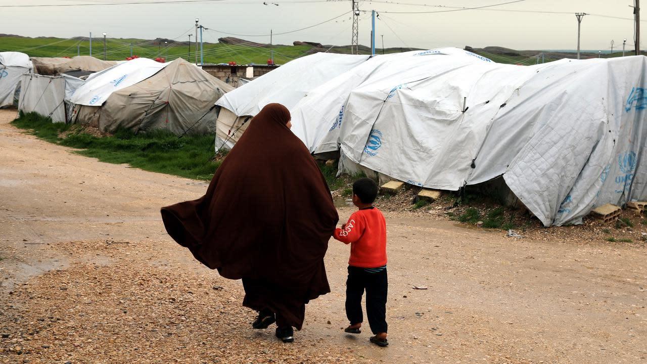 sharrouf children - photo #12