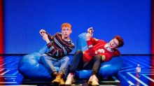 Be More Chill review – glorious misfit musical for the age of oddballs