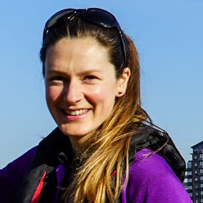 Ellie Ross