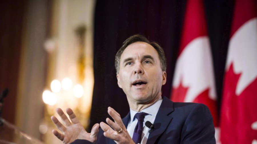 Strong economy leaves room for tax breaks in fiscal update