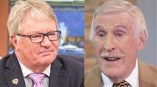 Jim Davidson reveals secret feud with Bruce Forsyth over Generation Game