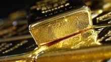 Oro toca mínimo de más de 18 meses lastrado por escalada del dólar ante temores Turquía