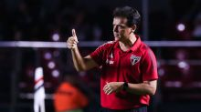 Reforço caseiro! São Paulo deve renovar com atacante de confiança de Fernando Diniz