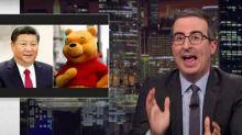 China bloquea HBO por comparar al presidente Xi Jinping con Winnie the Pooh