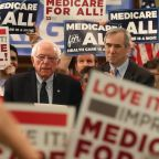 Poll: Medicare for All plan Bernie Sanders has championed is getting less popular