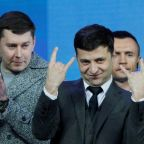 Ukraine is on the verge of a new political era but one question remains: What is it?