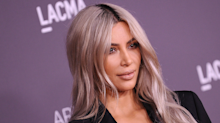 Kim Kardashian on Losing an Embryo