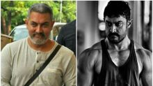 I have not used any substances: Aamir Khan on his drastic weight loss for Dangal