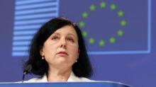 Hungary PM calls for resignation of EU Commissioner over 'derogatory' remarks