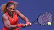 Serena Williams breaks U.S. Open record on daughter's birthday