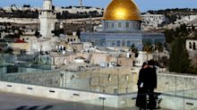 Before Deciding Who Rules Jerusalem, Decide What Jerusalem Is