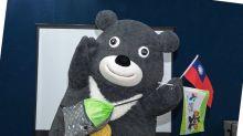 熊讚升格台北吉祥物 粉絲見面會推觀光