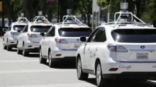 ​Brits fail to warm to autonomous cars