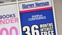Harvey Norman up after review disclosure