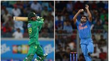 ICC Champions Trophy 2017: Mohammed Shami is the best bowler in Indian team, says Shoaib Malik
