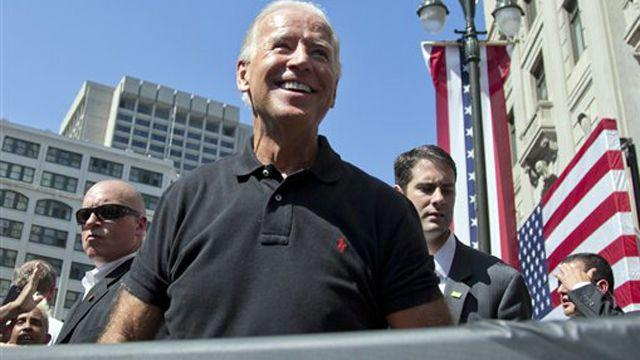 Biden: US better off now than four years ago