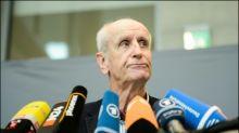AfD lässt Glaser notfalls mehrfach bei Wahl der Bundestagsvizepräsidenten antreten