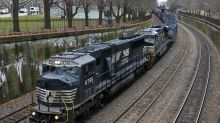 Norfolk Southern railroad 2Q profit surges 23 percent higher