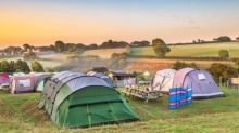 First time UK campers: tell us about your experiences