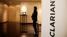 Clariant expects sales of about $2 billion in North America by 2021