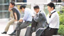 全球經濟差爆裁員潮