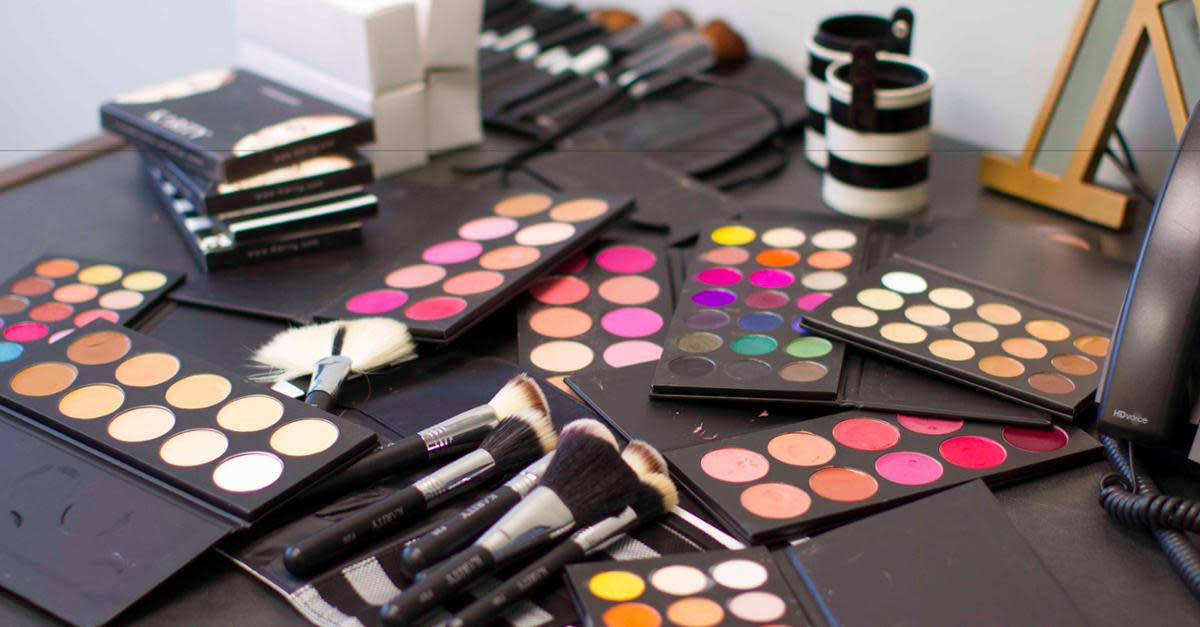 Karity Is Slaying the $63 Billion Makeup Industry.