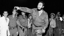 Did Fidel Castro nearly have a career in professional baseball?