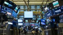 Wall Street ouvre en baisse, suspendue aux annonces de la Fed