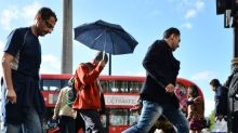 Sun, rain and wind predicted in mixed bag of Bank Holiday weather