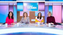 'Loose Women' returning to ITV with new shows after six weeks off air