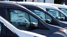 U.S. auto sales pandemic recovery continues as Toyota decline slows