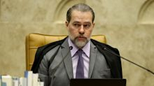 MBL pede impeachment de Toffoli ao Senado