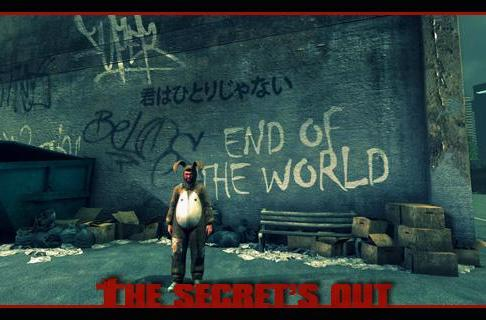 The Stream Team:  Prowling the streets of Tokyo in TSW's Issue #10