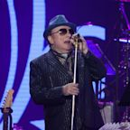 Twitter Users Not Impressed With Van Morrison's Anti-Lockdown Anthems