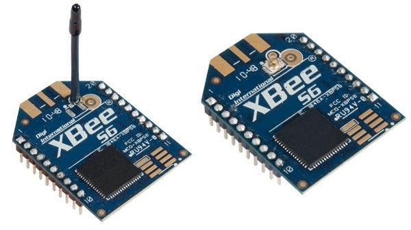 XBee grows up, delivers WiFi to DIYers and Arduino enthusiasts
