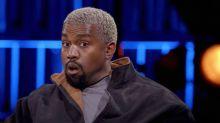David Letterman slams Kanye West for supporting Trump, despite never having voted