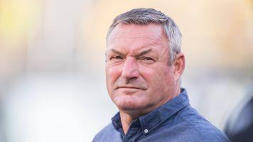 FC Cincy coach Jans out over alleged racial slurs