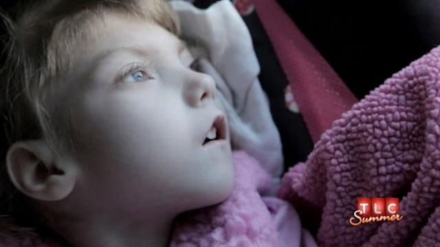 '40-Year-Old Child: A New Case'