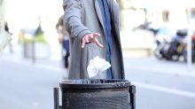 Tassa sui rifiuti: le città dove si paga di più