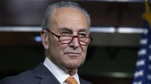 "Schumer invokes ""two-hour rule"" to block Senate committee hearings"