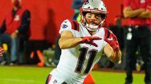 NFL rumors: Patriots' Julian Edelman underwent knee procedure, won't play vs. Bills
