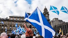 Booming Scottish finance industry wrestles with rising prospect of 'Scexit'