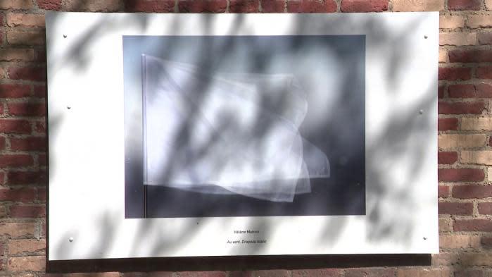 À Lille, l'exposition de la photographe Hélène Marcoz quitte le Palais des Beaux-Arts pour l'espace public
