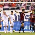 US battle into CONCACAF Gold Cup semi-finals