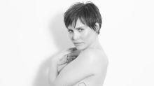 Grávida, Leticia Colin posa nua em ensaio poderoso