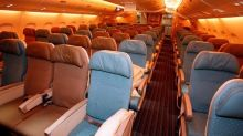 Airbus creates bigger seats for obese passengers