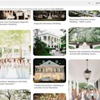 Pinterest And The Knot To Stop Promoting Plantations As 'Romantic' Wedding Venues