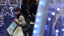 U.K. Retail's Gloomy Christmas, From Amazon to Brussels Sprouts