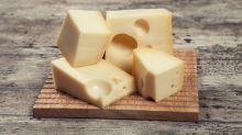 Käse ist nicht immer vegetarisch
