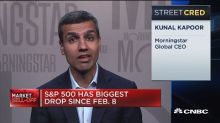 Morningstar CEO discusses new funds and responds to ratin...